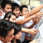 Trường Trung học Thực hành – ĐHSP Tp.HCM tuyển sinh lớp 10 năm học 2015 – 2016