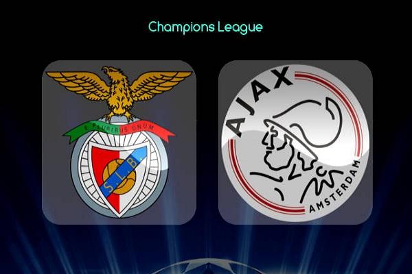 Nhận định Benfica vs Ajax