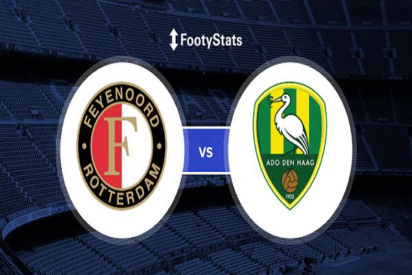 Nhận định Feyenoord vs ADO Den Haag