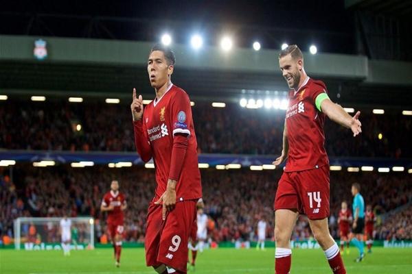 Chắc chắn người hâm mộ Liverpool đang rất nhớ hình ảnh này.