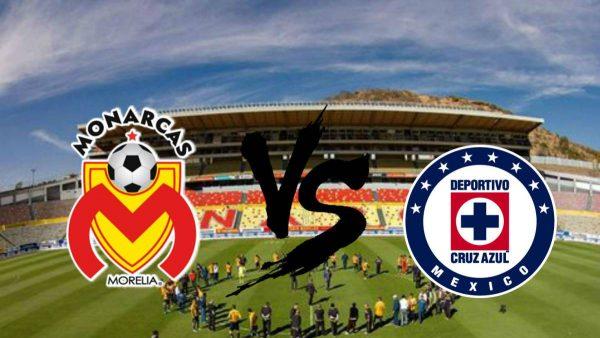 Nhận định Monarcas vs Cruz Azul