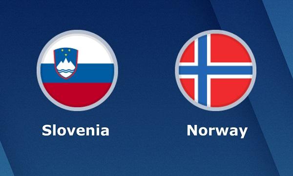 Nhận định Slovenia vs Na Uy