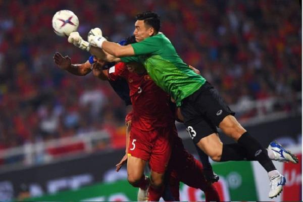 5 cuộc đối đầu đáng chú ý trận Malaysia - Việt Nam