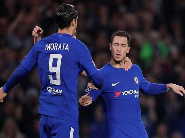 MU thăng hoa Chelsea sa sút
