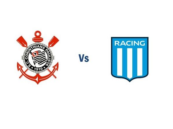Nhận định Corinthians vs Racing Club