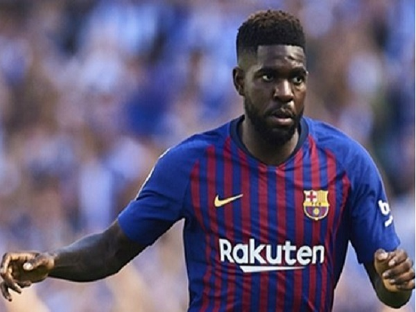 Barca nhận tin vui lực lượng trước thềm đại chiến El Clasico