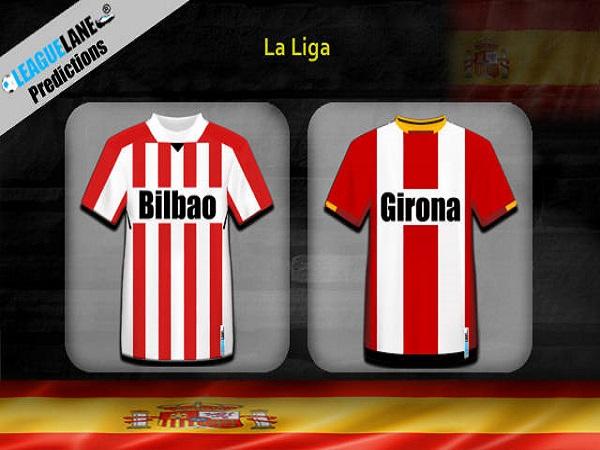 Soi kèo Girona vs Bilbao, 3h00 ngày 30/3