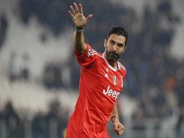 PSG có thủ môn huyền thoại người Ý