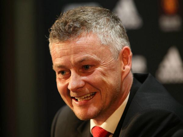 Solskjaer muốn vô địch Premier League cùng với MU