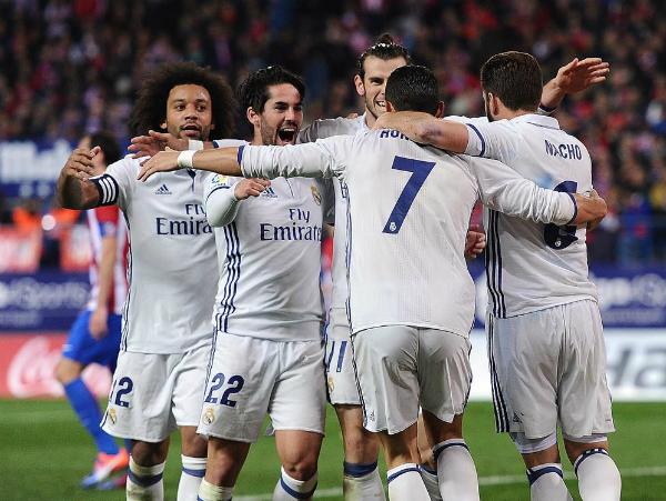 Hòa Getafe, Real kém Barca tới 15 điểm trên bảng xếp hạng