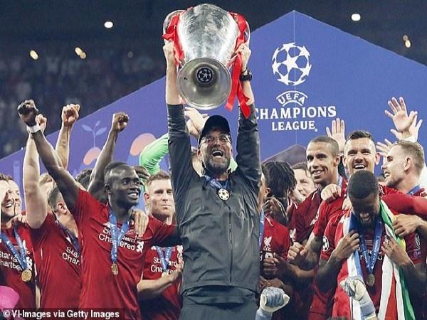 UEFA ra mắt giải đấu mới bên cạnh Champions League và Europa League