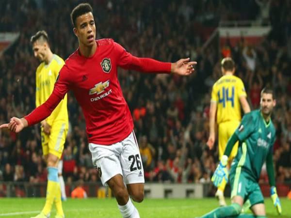 MU, Arsenal đấu lượt 5 cúp châu Âu