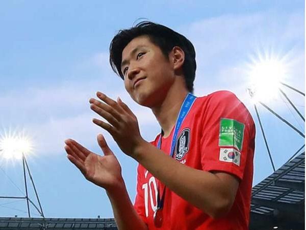 U23 Hàn Quốc triệu tập ngôi sao nước ngoài về