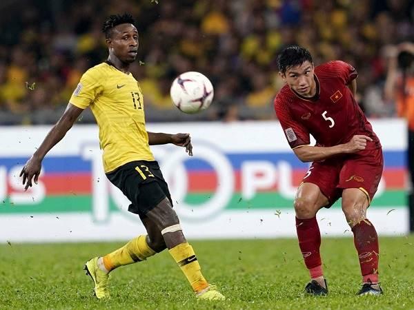 """Malaysia mất """"quân xanh"""" chất lượng trước trận đấu với Việt Nam"""
