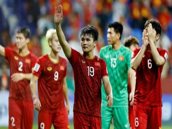 Tuyển Việt Nam binh hùng tướng mạnh dự AFF Cup 2020