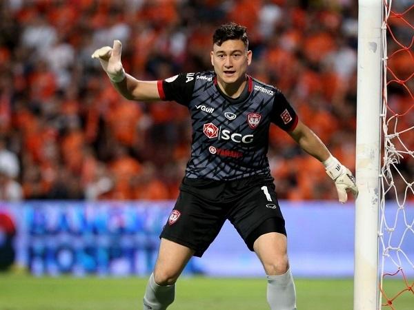 Bóng đá Việt Nam 10/6: Vì sao trẻ, Muangthong United tính hy sinh Văn Lâm