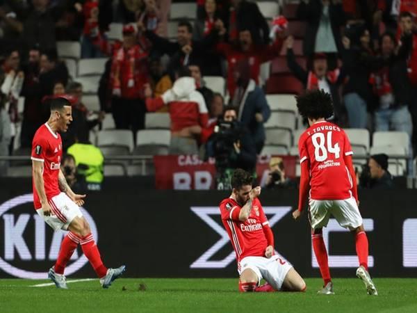 Dự đoán bóng đá Benfica vs Tondela ngày 5/6