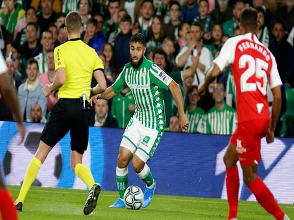 Dự đoán Sevilla vs Real Betis, 3h00 ngày 12/6