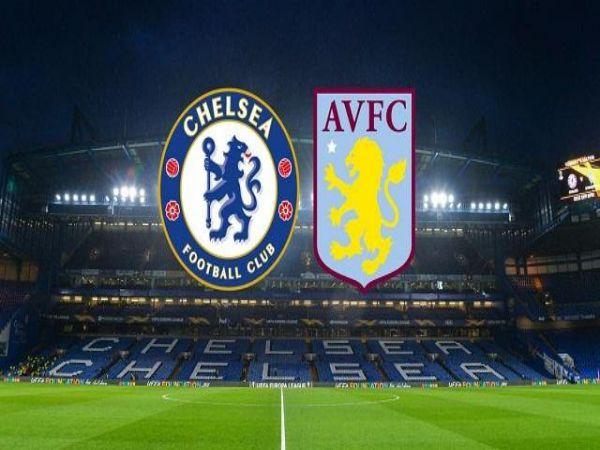 Soi kèo nhà cái Châu Á Aston Villa vs Chelsea