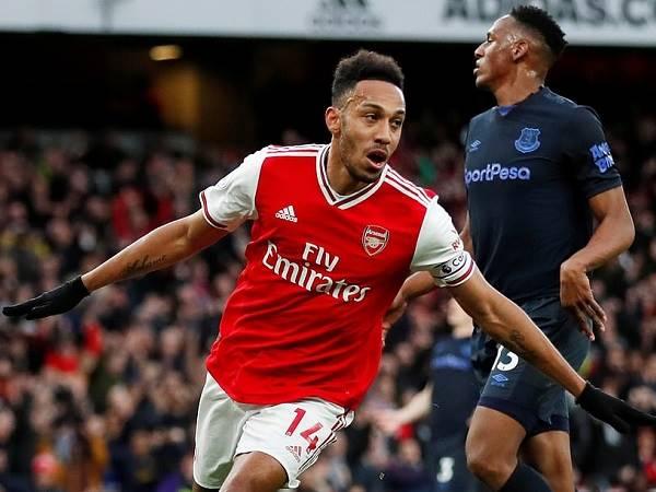 Tin Arsenal 2/6: Chính thức đưa ra lời đề nghị gia hạn hợp đồng với Aubameyang