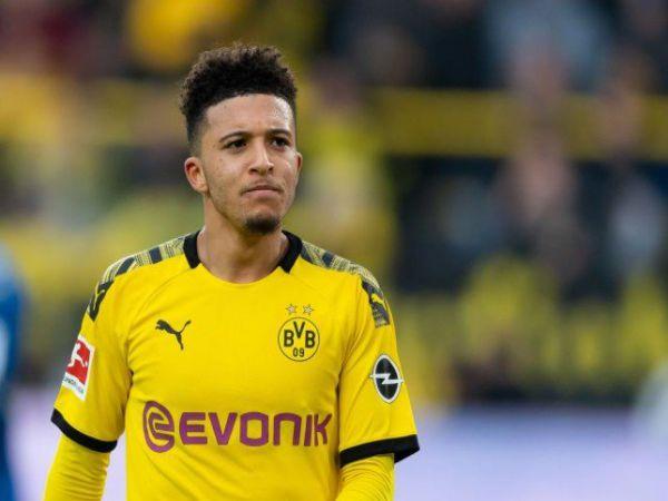 Sancho và các sao Dortmund vi phạm cách ly