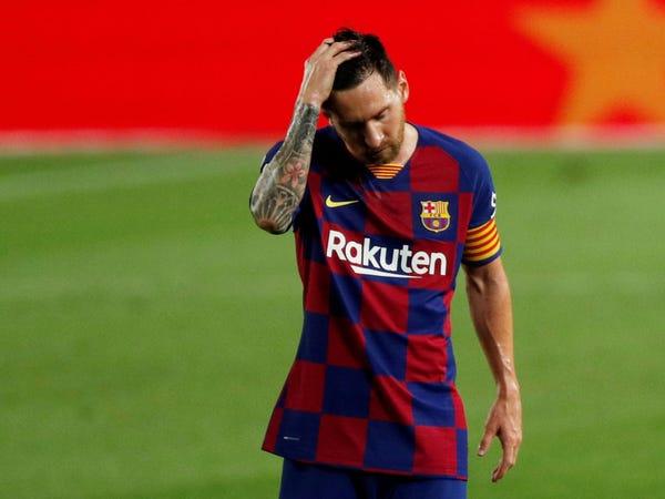 Bóng đá hôm nay 31/8: Cựu sao Real chia sẻ lý do Messi rời Barca