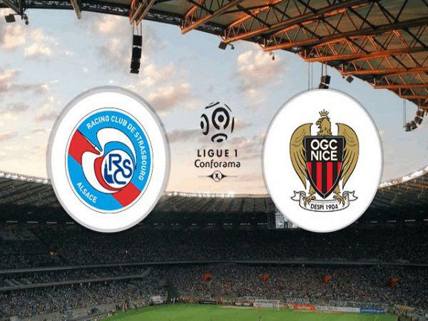 Nhận định Soi kèo Strasbourg vs Nice, 30/8/2020 – VĐQG Pháp