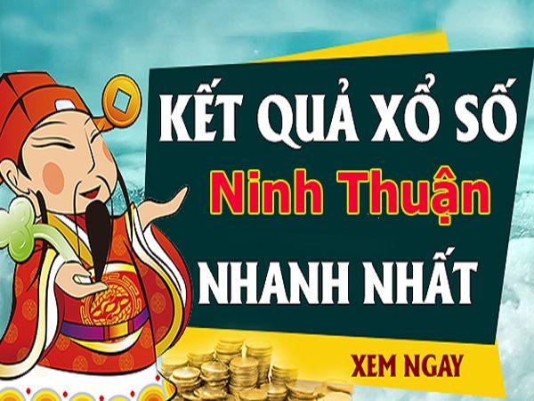 soi cầu xổ sốNinh Thuận28/8