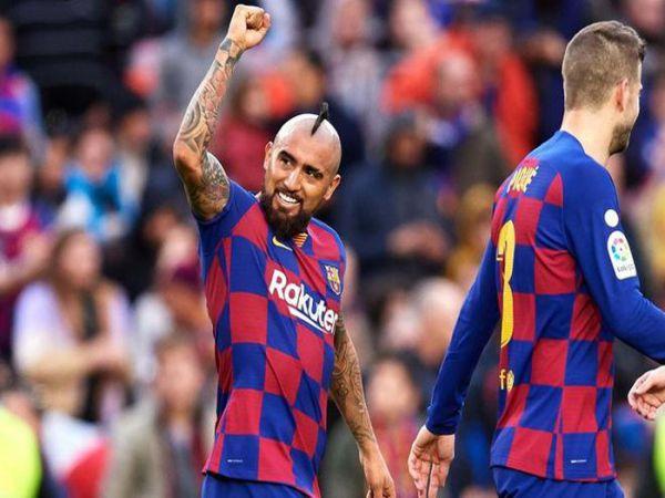 Chuyển nhượng sáng 01/09: Vidal đòi thanh lý hợp đồng với Barca
