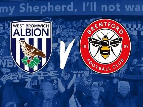 Nhận định West Brom vs Brentford 01h00, 23/09 - Cúp Liên đoàn Anh