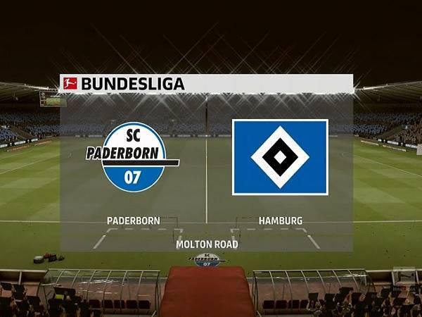 Soi kèo Paderborn vs Hamburger 01h30, 29/09 - Hạng 2 Đức