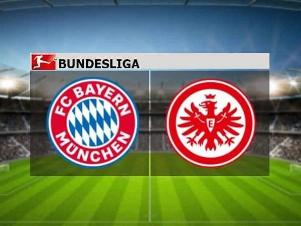 Nhận định Bayern vs Frankfurt 20h30, 24/10 - VĐQG Đức