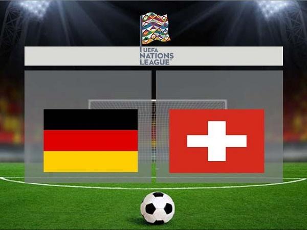 Nhận định Đức vs Thụy Sĩ 01h45, 14/10 - UEFA Nations League