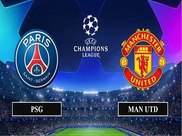 Nhận định PSG vs Man Utd 2h00, 21/10 - Champions League