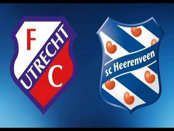 Nhận định Utrecht vs Heerenveen 01h00, 03/10 - VĐQG Hà Lan