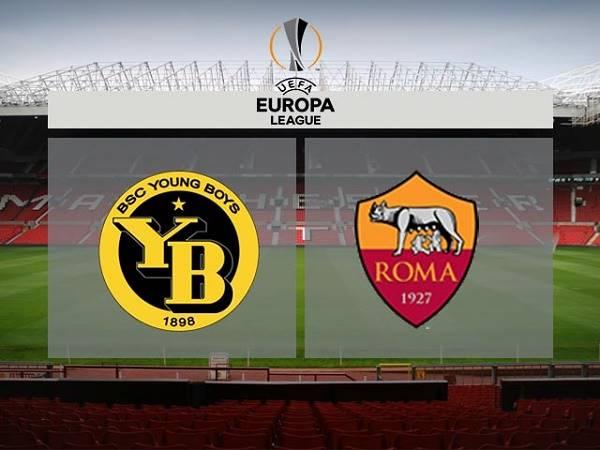 Nhận định Young Boys vs AS Roma 23h55, 22/10 - Europa League