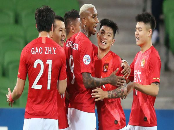 Soi kèo Hebei vs Guangzhou Evergrande, 18h35 ngày 16/10