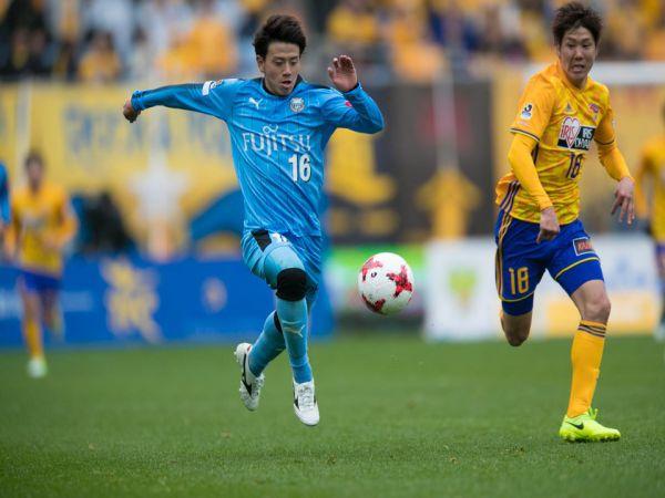 Soi kèo Kawasaki Frontale vs Vegalta Sendai, 16h00 ngày 10/10