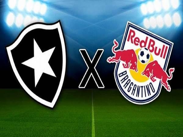 Nhận định Botafogo vs Bragantino 06h00, 17/11 - VĐQG Brazil