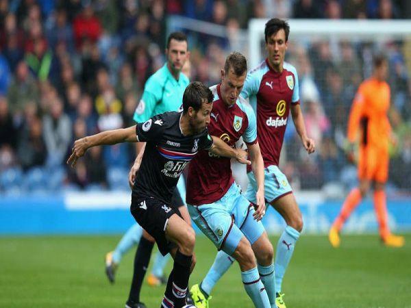 Nhận định soi kèo Burnley vs Crystal Palace, 0h30 ngày 24/11 - NHA
