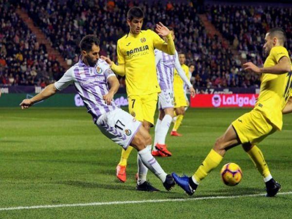 Soi kèo Villarreal vs Valladolid, 03h00 ngày 3/11 - La Liga