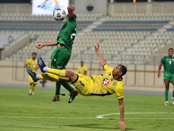 Nhận định bóng đá Fujairah vs Khorfakkan, 20h00 ngày 31/12