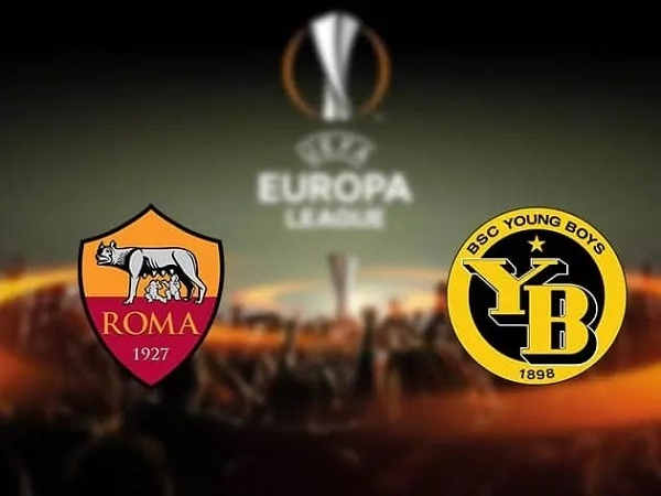 Nhận định AS Roma vs Young Boys – 03h00 04/12, Europa League