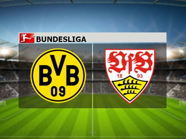 Nhận định Dortmund vs Stuttgart – 21h30 12/12, VĐQG Đức