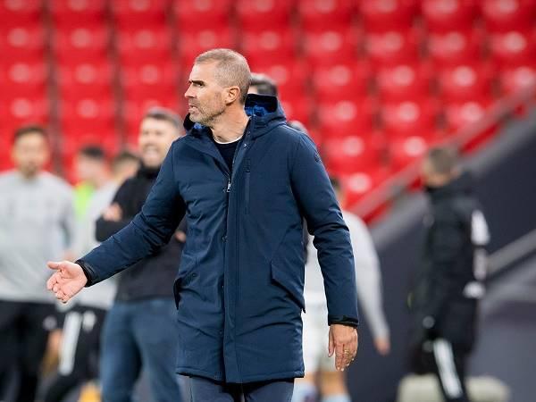 Bóng đá quốc tế tối 4/1: Đã có HLV thứ 2 tại La Liga bị sa thải