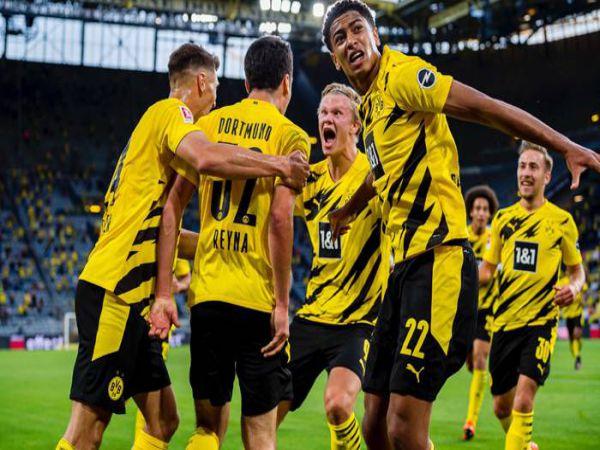 Nhận định, Soi kèo Gladbach vs Dortmund, 02h30 ngày 23/1 - Bundesliga