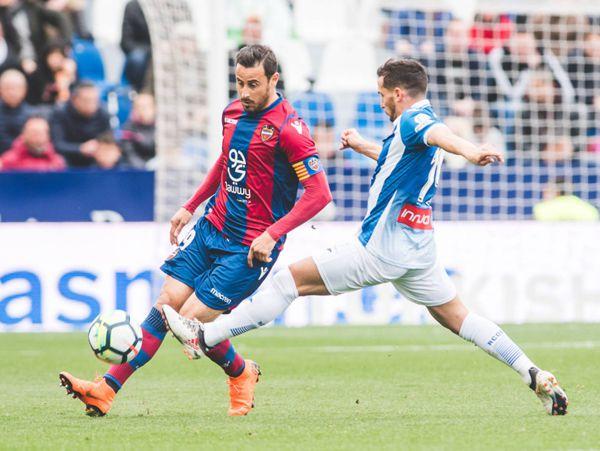 Soi kèo Levante vs Valladolid - 03h00 ngày 23/1, La Liga