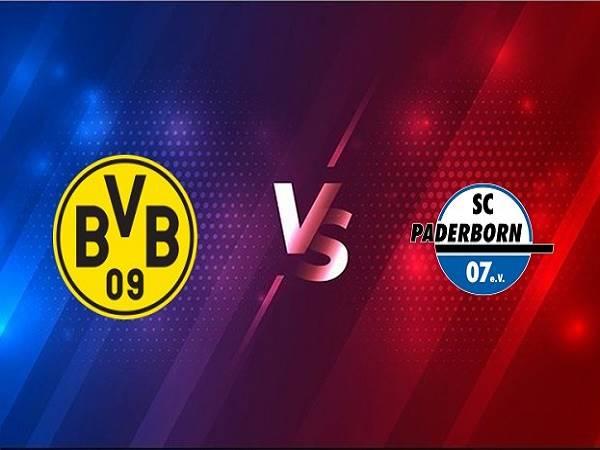 Nhận định Dortmund vs Paderborn – 02h45 03/02, Cúp QG Đức