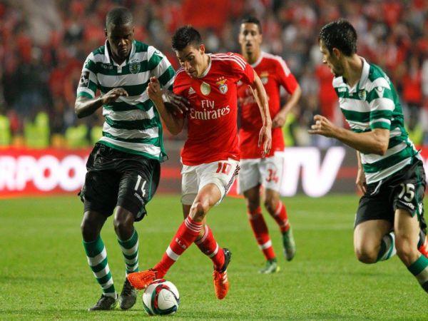 Nhận định tỷ lệ Sporting Lisbon vs Benfica, 04h30 ngày 02/02