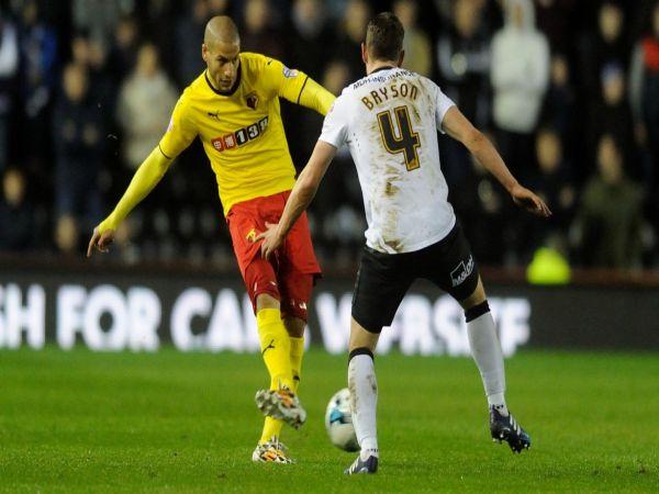 Nhận định tỷ lệ Watford vs Derby County, 02h45 ngày 20/2
